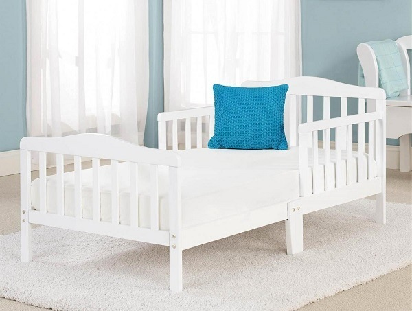 Big Oshi Contemporary Design Toddler & Kids Bed