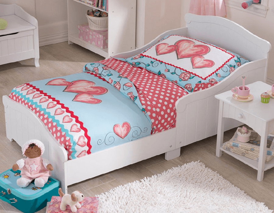 How To Find The Right Toddler Bed